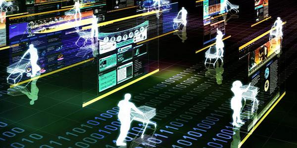 التجارة الإلكترونية- E commerce
